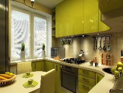 дизайн кухни в хрущевке 5 квм выбираем мебель технику и