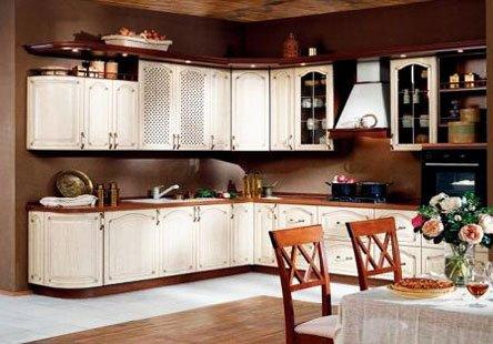 Как выбрать кухонную мебель? – интернет-магазин GoldenPlaza
