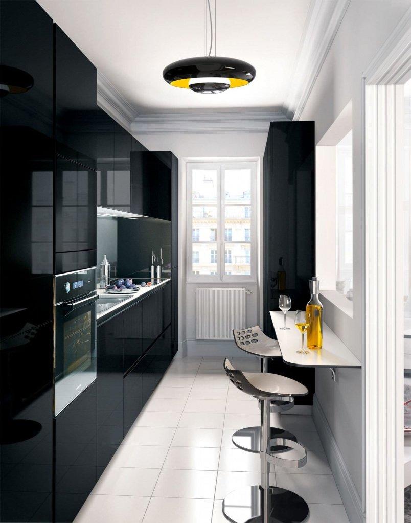 дизайн маленькой кухни как обустроить мини кухню у себя дома
