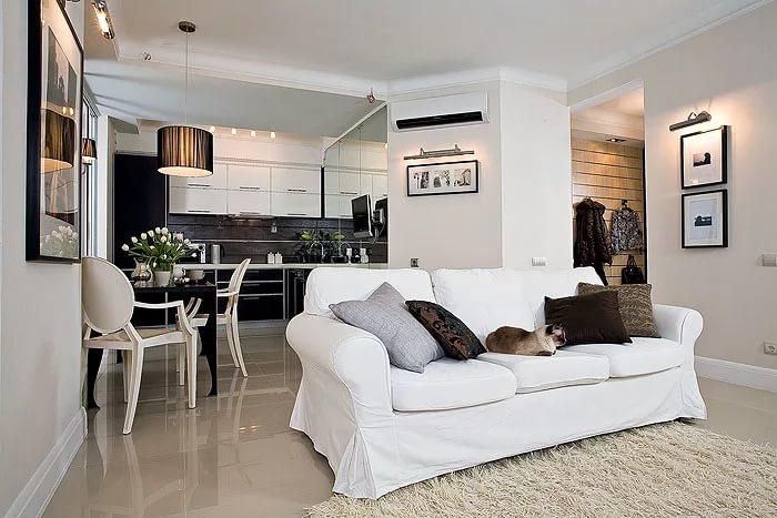 10 советов по обустройству новой квартиры мебелью – интернет-магазин  GoldenPlaza